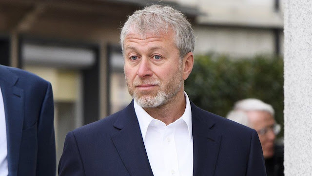 Chelsea willing 'to go all out' to get signing done – Abramovich backing deal