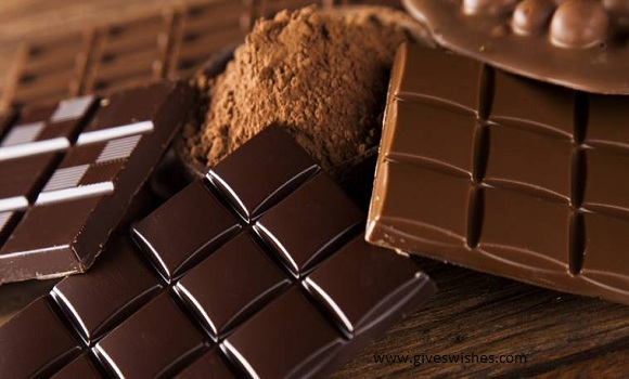 Happy Chocolate Day - Chocolate Day Quotes, Wishes, Messages And Chocolate Images