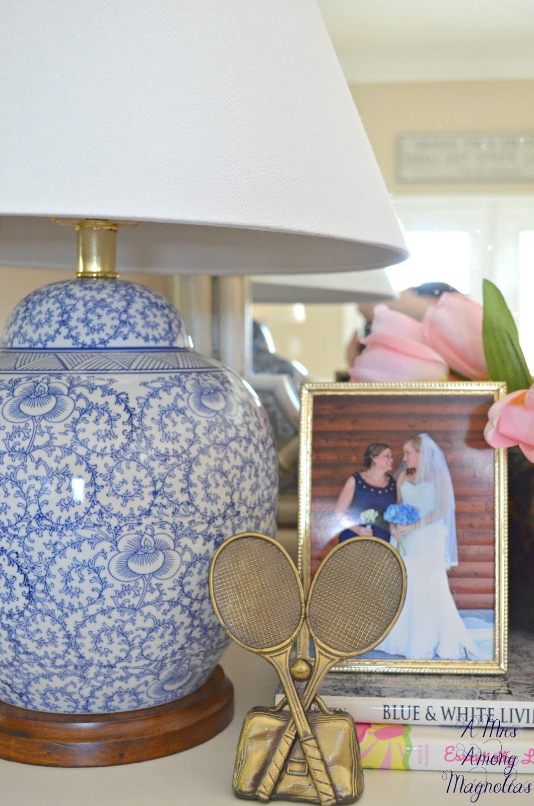 On The Hunt Ralph Lauren Lamps A Mrs Among Magnolias,Baby Shower Decorations Girl Elephant