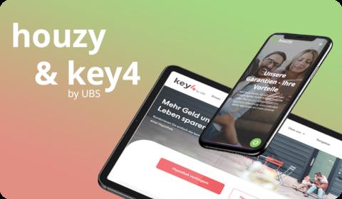 Houzy & Key4