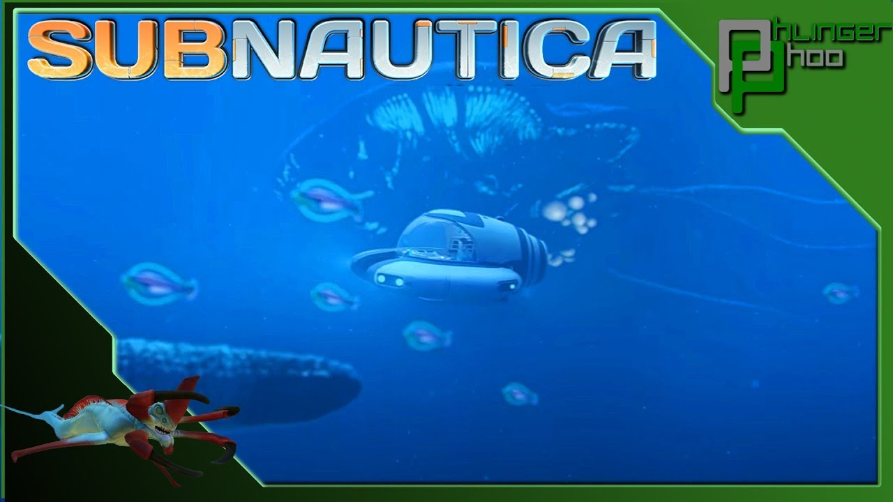 Hello Joinery: subnautica laser cutter