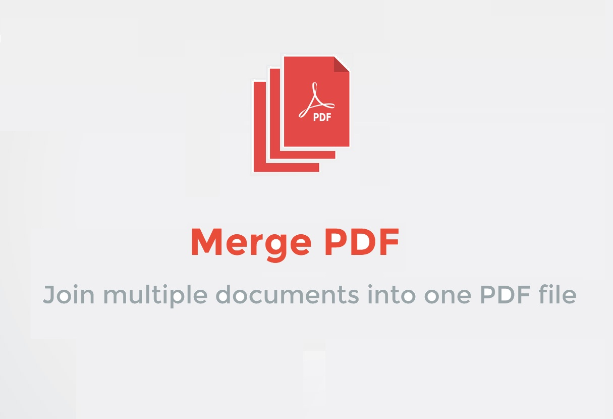 How To Merge Multiple Files Into One
