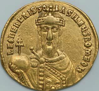 Χρυσό βυζαντινό νόμισμα (σόλιδος) http://leipsanothiki.blogspot.be/