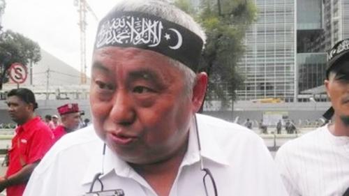 Tokoh Tionghoa Blak-blakan Sebut Prabowo yang Harusnya Jadi Komandan Covid-19: Saya Jamin Gak Ada Orang Lapar