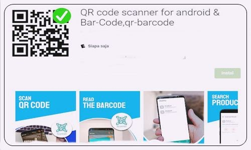 Foto Review Cara Cek Keaslian Oli Pertamina Asli atau Palsu dengan Aplikasi Scan Barcode QR Secara Online Terbaru - www.herusetianto.com