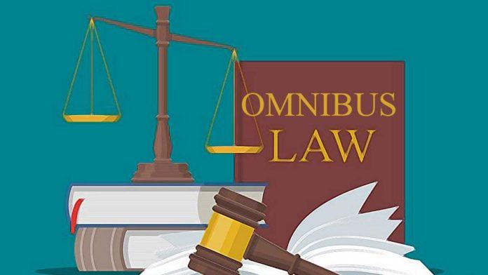 Omnibus Law Cipta Kerja Menguntungkan Pekerja
