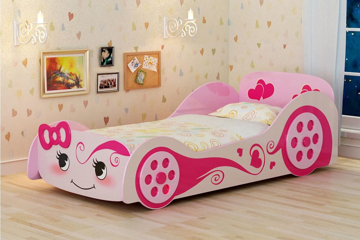 model tempat tidur anak perempuan 3