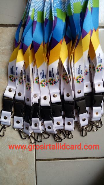 Tali id card murah Asian Games