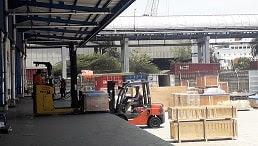 Jasa Import LCL Resmi China Ke Indonesia Jakarta