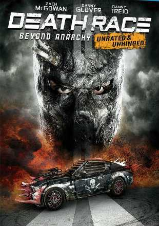 Death Race 4: Beyond Anarchy 2018 Full English Movie Download HDRip 1080p