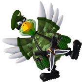 تحميل  لعبة Chicken Invaders 5 APK 2022 للاندرويد ميديا فاير