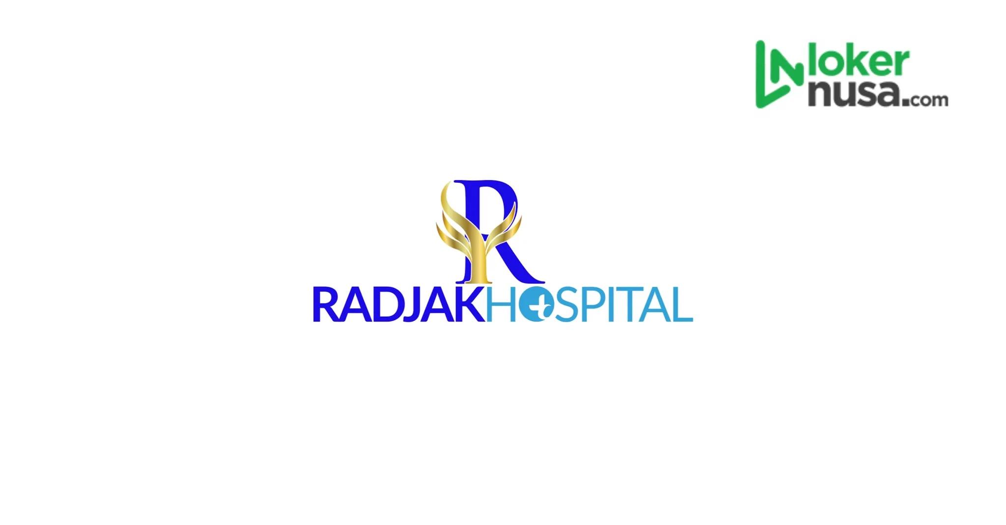 Radjak Group Hospital