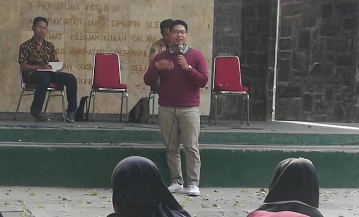 Peneliti Pukat Yakini Jokowi Terbitkan Perppu KPK Usai Dilantik