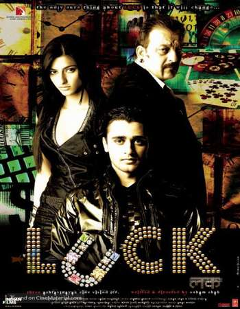 Luck 2009 Full Hindi Movie Free Download