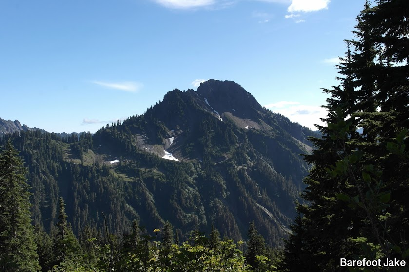 O'neal Peak Olympic