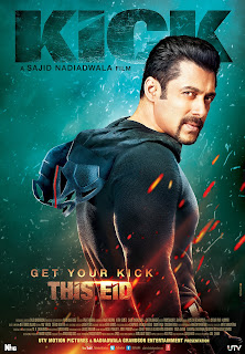 Download Kick (2014) Bluray 720p Full Movie
