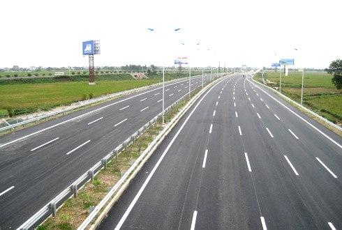 Đường cao tốc Hà Nội - Thái Nguyên