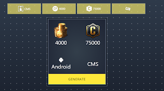 Cod mobile points. club || How to get free CP COD MObile from codmobilepoints. club