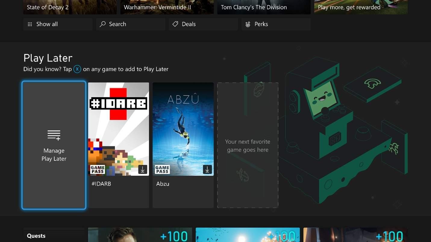 Il nuovo Microsoft Edge Chromium disponibile su Xbox