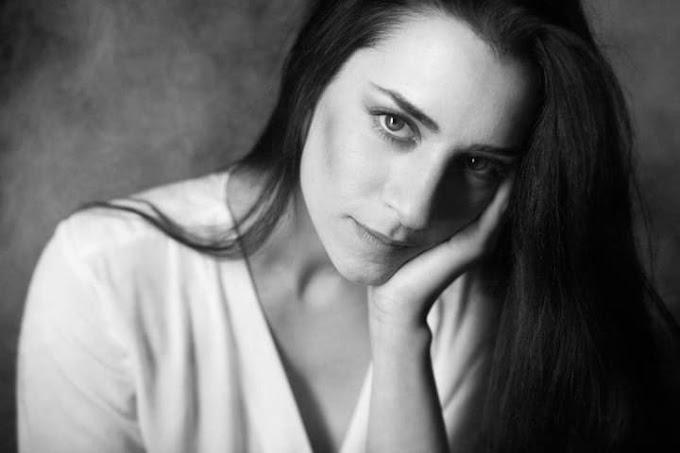 """Φωτεινή Λεβογιάννη: """"Το ανέβασμα μιας παράστασης για μένα είναι ανάγκη καλλιτεχνικής έκφρασης"""""""