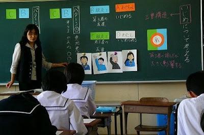 Cara Jepang Memandang Guru yang Harus Ditiru Indonesia