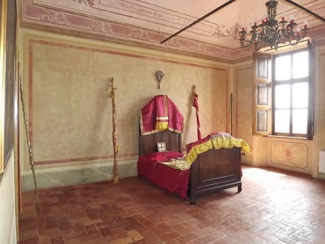 Piemonte Castello in vendita Immobiliare santalfredo