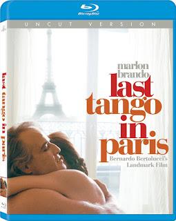 El Último Tango en París [BD25] *Con Audio Latino