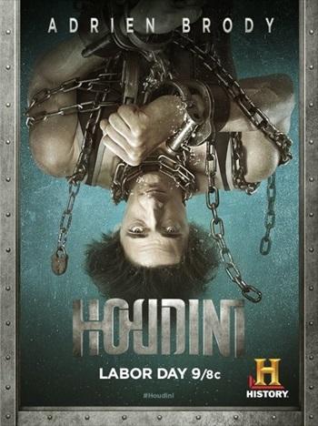 Houdini Part 1 (2014) Dual Audio Hindi Movie Download