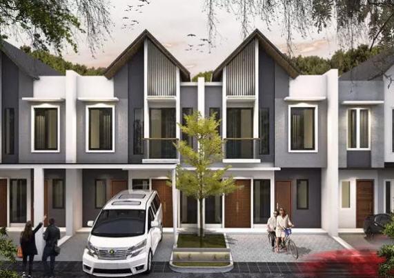 De Viva Bintaro Mansion