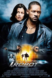 مشاهدة فيلم I Robot 2004 مترجم
