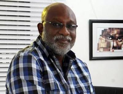 APC's Rotimi Akeredolu Declared Winner of Ondo State Governorship Election
