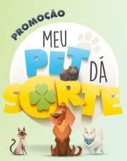 Cadastrar Promoção Bayer Meu Pet dá Sorte - Prêmios, Participar