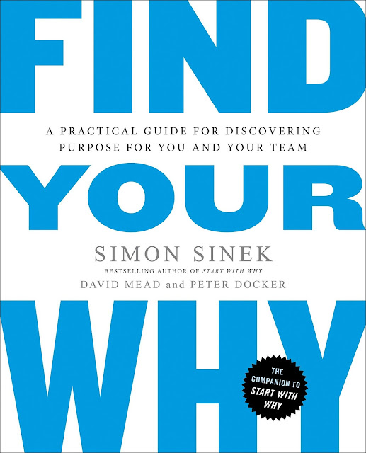 abo saad blog, find your why, simon sinek, what is our life purpose