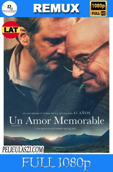 Un Amor Memorable (2020) Full HD REMUX 1080p Dual-Latino VIP