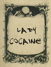 Lady Cocaine (romanzo gotico)