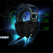Razer Tiamat The World's First True 7.1 Gaming Headset