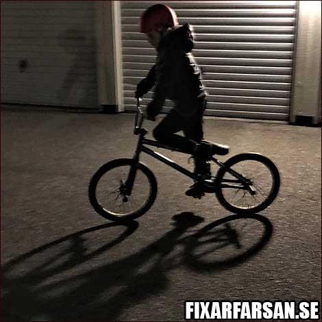 Tricks-BMX-9-åring