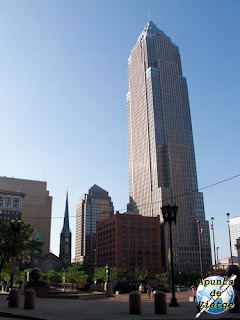 Centro financiero de Cleveland