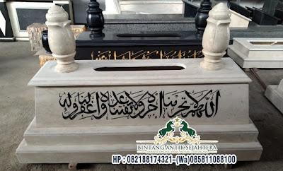Makam Mataram Marmer, Kijing Makam Islam Marmer