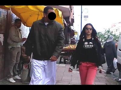 فتاة مصرية تتعرض للتحرش وهكذا أنتقمت من الفاعل لن تصدق ماذا فعلت معه !