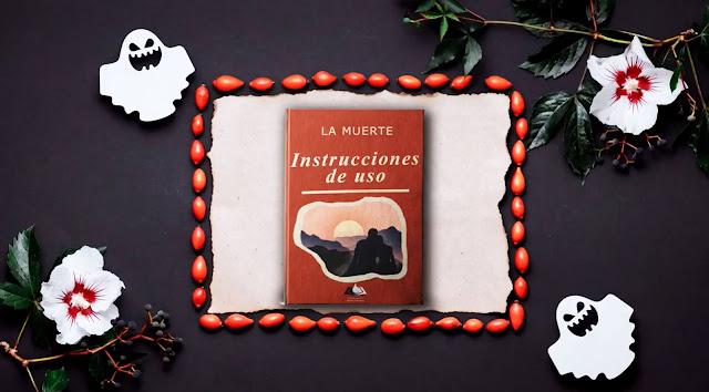 La muerte, instrucciones de uso. Tinta Púrpura Ediciones - Cine de Escritor