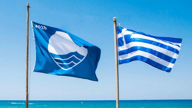 Αφαιρέθηκε η Γαλάζια Σημαία από την Κυανή Ακτή του Δήμου Αλεξανδρούπολης