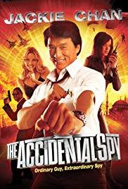 Download Film dan Movie The Accidental Spy (2001) Subtitle Indonesia