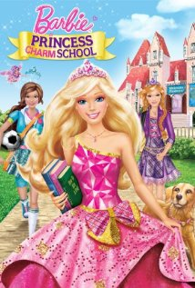 Barbie Princess Charm School Full Movie Online