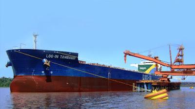 Log-In Tambaqui
