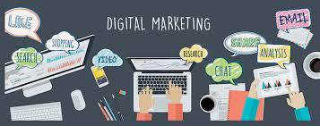 Kursus Digital marketing Tangerang  wahyustudio