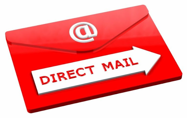 The Importance of Direct Mail