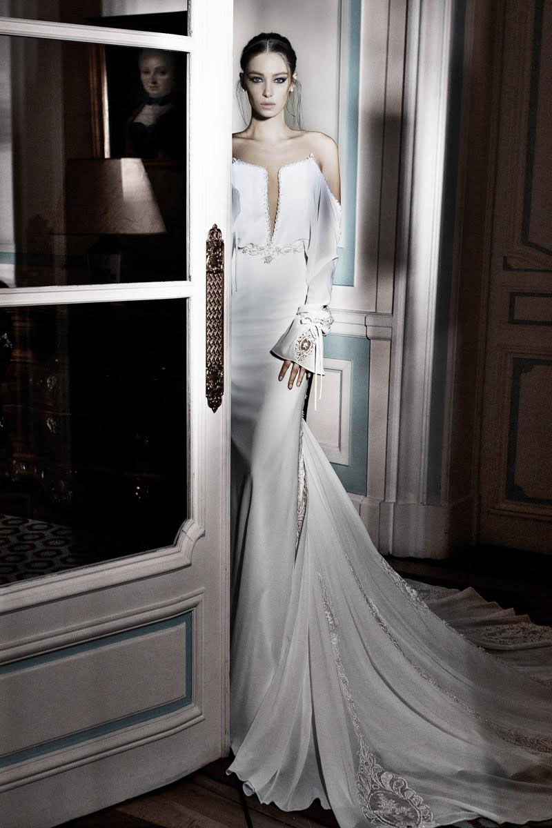 Elihav Sasson 2016 Wedding Dresses