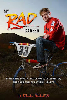 Bill Allen Rad My Rad Career