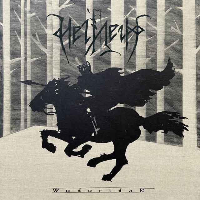 """Ο δίσκος των Helheim """"WoduridaR"""""""
